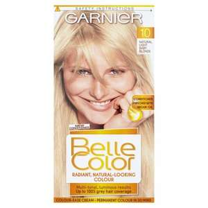 Garnier Belle Color - All Shades - Any 2 for £6.00 @ Tesco - Then 2 for £4
