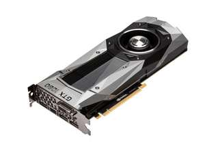 GTX 1070 graphic cards from £380.19 (Blower) and 389.00 (Aftermarket) @ ebuyer