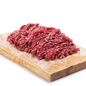 Birchwood Farm Fresh British Beef Mince (*20% fat) (500g) was £1.59 now £1.29 @ Lidl