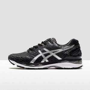 ASICS GEL-NIMBUS 18 MEN'S (£80) Ladies (£75) RUNNING SHOE @ Millet Sports