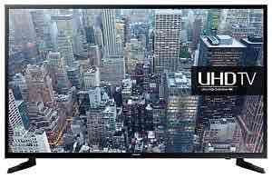 "Samsung UE55JU6000K 6 Series 55"" LED 4K TV £549.99 at Argos on eBay"