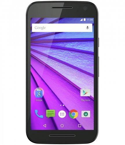 ARGOS Refurb 3rd Gen Sim Free Motorola Moto G 5 Inch 13MP 8GB 4G Android Mobile Phone - Black. £89.95 @ Argos/Ebay