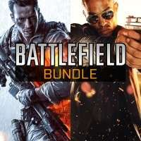 Battlefield Bundle (PS3/PS4) £7.39 @ PSN (£3.99 each)