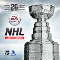 EA SPORTS™ NHL™ Legacy Edition (PS3) £3.49 @ PSN (PS+)
