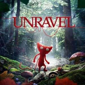 Unravel (PS4) for £7.99 or £6.49 with PS+ @ PSN