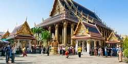 fly.com Return flights London to Bangkok £340