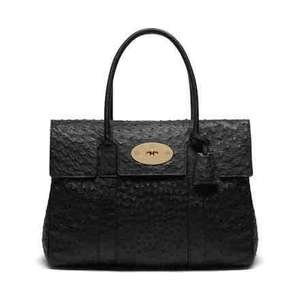 Mulberry Sale now on. image is the Bayswater £2475 from £4,950
