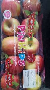 20 Pink Lady apples only £2.00 @ Iceland