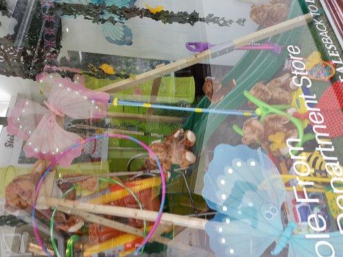 Acorn Growable Swing £95.20 Beales