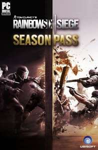 Rainbow Six Siege Season Pass - ONLY £9.99! Amazon!
