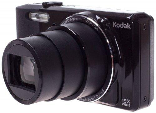 "Kodak Pix Pro FZ151 Digital Camera Black 16MP 15x Optical Zoom 3"" LCD Screen Was £69 Now £59 FREE P&P @ tesco/ebay"