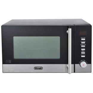De'Longhi D90D25 Combination Microwave - Black. was £199.99 now £89.99 @ argos