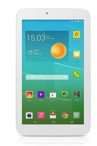 Alcatel Pop 7S (Like New/Grade A Refurb) 8GB 4G Android Tablet + 1GB Data £35 @ O2