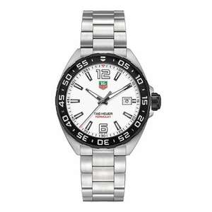 Tag Heuer Formula 1 watch at Ernest Jones for £630