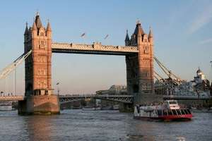 Three Course Meal + Cocktail for Two at a Marco Pierre White Restaurant +Thames River Sightseeing Cruise for Two was £135 now £60.75 (with code) @ lastminute.com