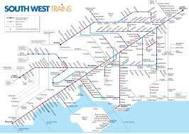Off peak Day Return South West trains back @ £16 return (£1 increase on previous offers)