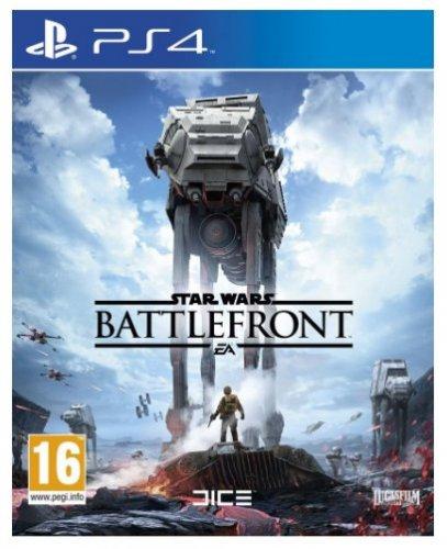 [PS4] Star Wars Battlefront - £12.99 / Mad Max - £15.85 [X1] Doom - £26.85 / Naruto Shippuden: Ultimate Ninja Storm 4 - £19.99 [PS4/X1] Sebastien Loeb Rally - £9.99 / WRC 5 Esports Edition - £11.85  - SimplyGames