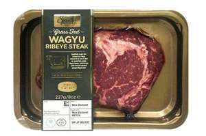 Aldi sell world's best steak Wagyu for £7.29