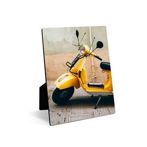 £1.99 delivered - 7x5 Photo Panel when using Truprint App