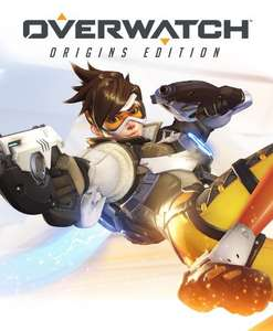 Overwatch [PS4/Xbox One] £35 @ Morrisons (plus delivery from £0.50)