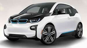 BMW i3 94ah £204p/m (inc VAT) 9+23 + £230admin = £6728 (6000miles p/a) over 2 yr @ Whitewater Contract Hire