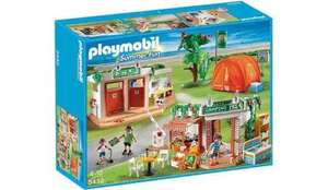 Big Playmobil sale - up to 30% off @ Asda (George)