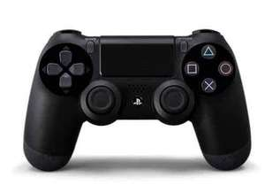 Sony PlayStation DualShock 4 Controller - Black, White, Red, Blue (PS4) £34.99 Delivered @ Amazon