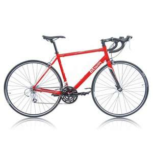Triban 3 road bike -  only £150 with free delivery. Back in stock with more sizes @ Decathlon