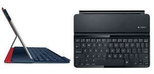 Logitech ipad air keyboard £18 down from £90 Tesco instore (Hanley)