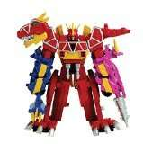 Power Rangers deluxe dino charge Megazord £19.99 Prime / £24.74 Non Prime @ Amazon