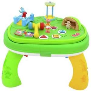 In the Night Garden Explore and Learn Activity Table was £59.97 now £29.97 @ asda free c&c