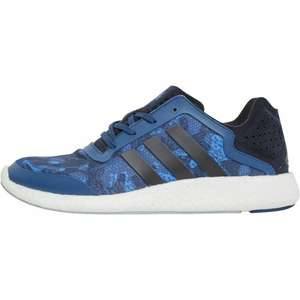Adidas Mens PureBoost Night Camo Running Shoes £70 off rrp! £34.49 delivered @ MandMDirect