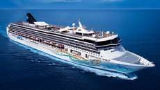 Christmas Med Cruise ,Barcelona Stays, Flights included £579pp 10 Days - Cruise Nation