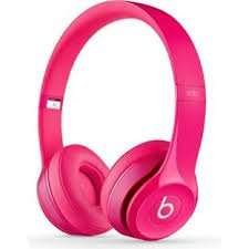 Beats Solo 2 Pink only £49 @ Tesco