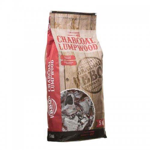 lump wood charcoal B&M 5kg £2.99