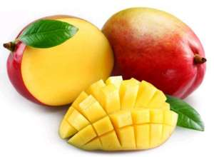 Tesco Mango Box 2Kg (Approx 6 Mangoes) £4 @ Tesco Instore and online