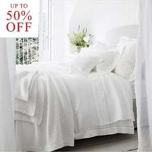 Up to 50% off Sale + Free Delivery @ The White Company