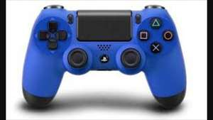 DualShock 4 (Red/blue) £29.99 with code @ Amazon prime now