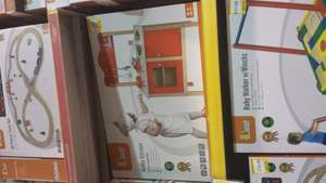 Viga noble wooden kitchen with accessories £24 from Smyths
