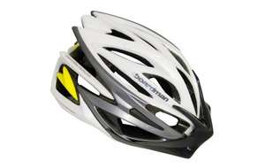 Boardman Pro Carbon Road Bike Helmet 2016, £20 down from £79.99 at Halfords