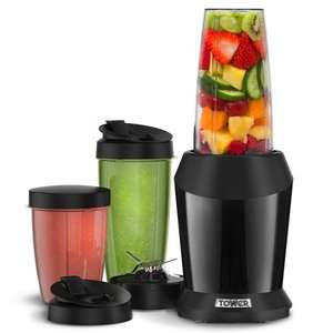 Tower 1200W Blender £29.99 @ B&M