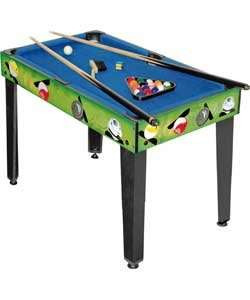 Chad Valley 3ft 4-in-1 Multi Game Table. was £79.99 now £49.99 @ argos