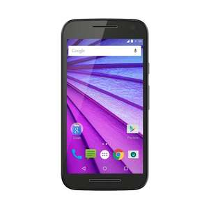 Motorola Moto G 3rd Generation SIM-Free 2 GB RAM/16 GB ROM (Amazon Exclusive)