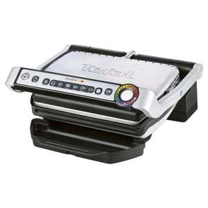 Tefal Optigrill £60 @ Tesco