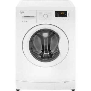 Beko wmb91233lw 9kg washing machine with 1200 rpm with ecosmart mode. £219 ao.com