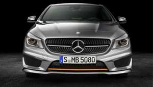 Mercedes CLA Shooting Brake 200d Sport Estate @ 7535 (227.99 p/m + £240 fee) select car leasing