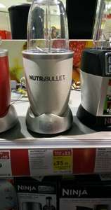 Nutri bullet 600w £35.91 at Currys