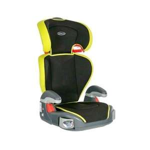 Graco Junior Maxi Sport Car Seat in Lime 2015 £29.99 @ Kiddicare