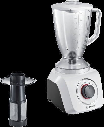 Bosch MMB21P1BGB Blender, 500 W, 1.5 L - White £32.50 @ Bosch
