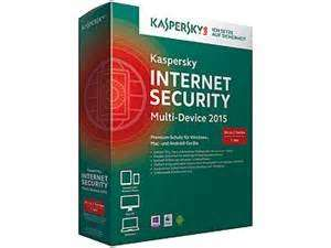 Kaspersky internet Security 2015 Multi Device £9.99  (will update to 2016) @ 7dayshop